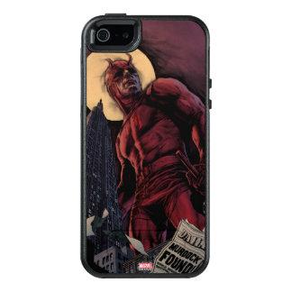 Daredevil Saga #1 OtterBox iPhone 5/5s/SE Case