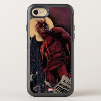Daredevil Saga #1 OtterBox Symmetry iPhone 7 Case