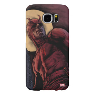 Daredevil Saga #1 Samsung Galaxy S6 Cases