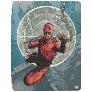 Daredevil Senses iPad Cover