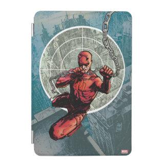Daredevil Senses iPad Mini Cover