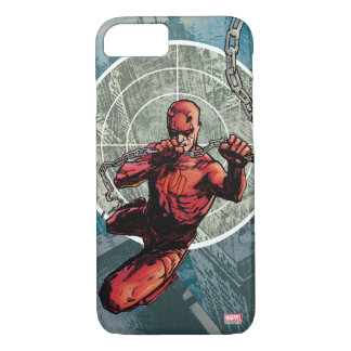 Daredevil Senses iPhone 7 Case