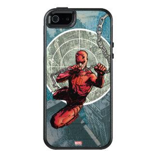 Daredevil Senses OtterBox iPhone 5/5s/SE Case