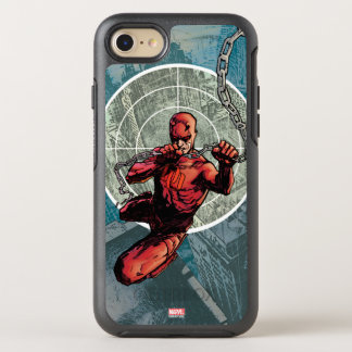 Daredevil Senses OtterBox Symmetry iPhone 7 Case
