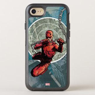 Daredevil Senses OtterBox Symmetry iPhone 8/7 Case