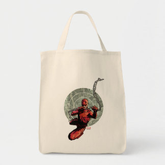 Daredevil Senses Tote Bag