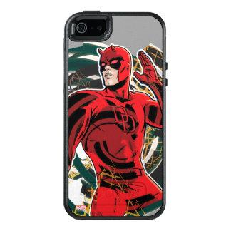 Daredevil Sensory Swirl OtterBox iPhone 5/5s/SE Case