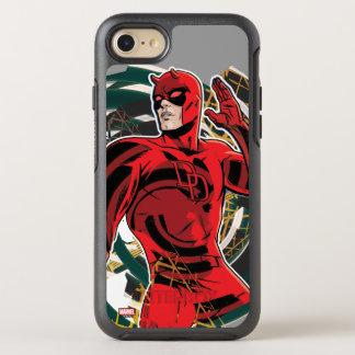 Daredevil Sensory Swirl OtterBox Symmetry iPhone 8/7 Case