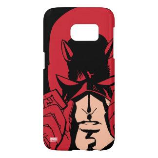 Daredevil's Mask