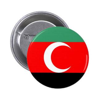 darfur region ethnic flag sudan country pin