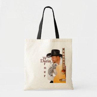 Darin Warner Classic Tote Bag