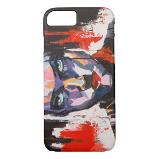 Daring iPhone 7 Case