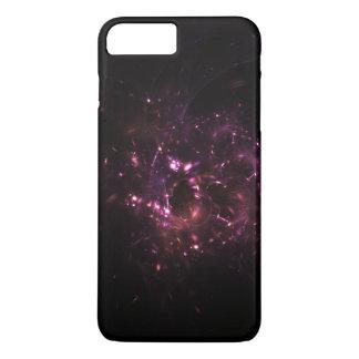 dark abstract iPhone 8 plus/7 plus case