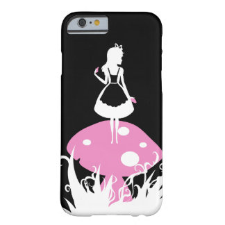 Dark Alice iPhone 6 case