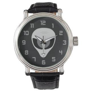 Dark Alien Watch