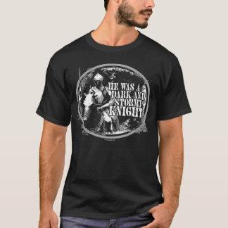Dark and Stormy Knight - Dark T-Shirt