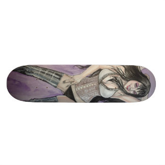 Dark Angel 2 Skateboard Deck