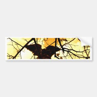 Dark Angel Bumper Sticker