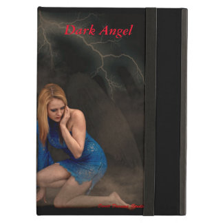 Dark Angel iPad Air Case