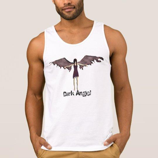 dark angel singlet