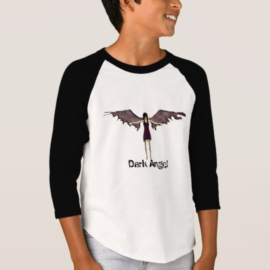 dark angel T-Shirt