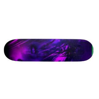 Dark angle skateboard