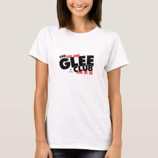 Dark Army Glee Club Tee