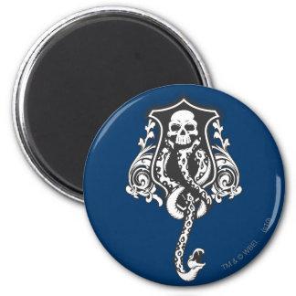 Dark Arts 6 Cm Round Magnet