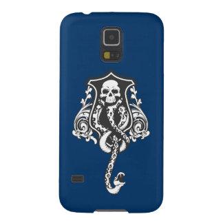 Dark Arts Galaxy S5 Covers