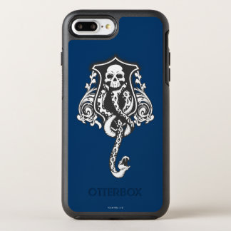 Dark Arts OtterBox Symmetry iPhone 7 Plus Case