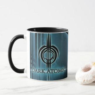 Dark Atomic Mug V2