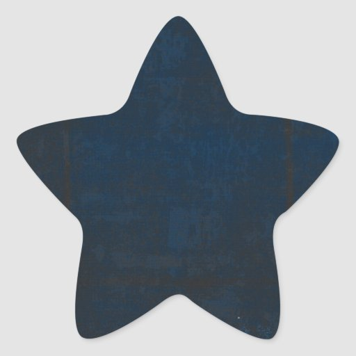 DARK BLUE EMO INSECT GRUNGE  BACKGROUND TEMPLATE T STAR STICKER