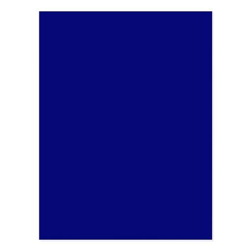 Dark Blue Hanukkah Chanukah Hanukah Template Post Card