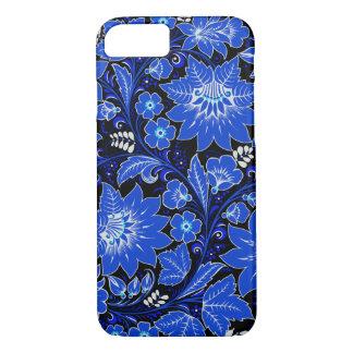 Dark Blue Hohloma iPhone 7 Case