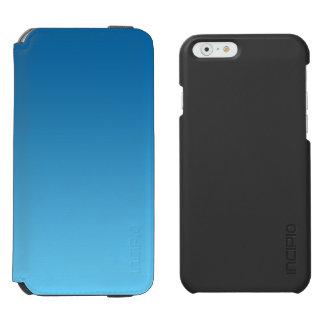 Dark Blue Ombre Incipio Watson™ iPhone 6 Wallet Case