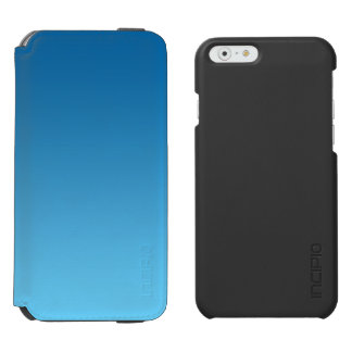 Dark Blue Ombre Incipio Watson™ iPhone 6 Wallet Case