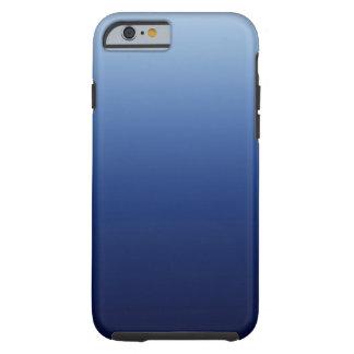 Dark Blue Tough iPhone 6 Case