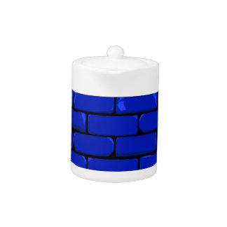 Dark Blue Wall
