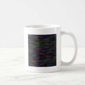 dark bricks coffee mug