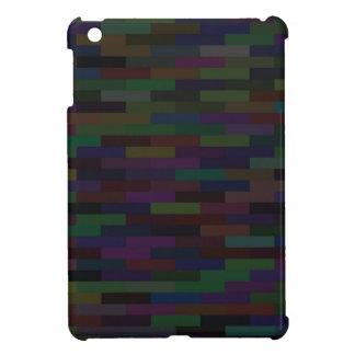 dark bricks cover for the iPad mini