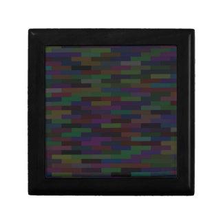 dark bricks gift box