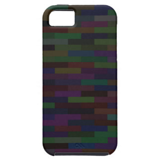 dark bricks tough iPhone 5 case