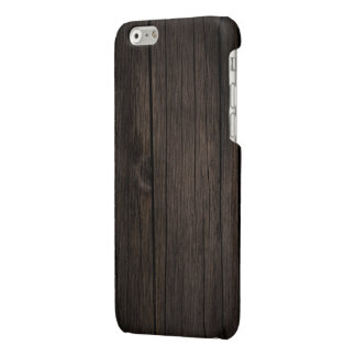 Dark Brown Planks