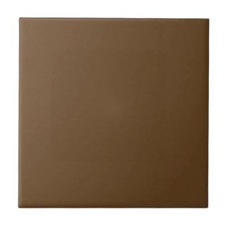 Dark Brown Tile