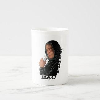Dark Bruce Tea Cup