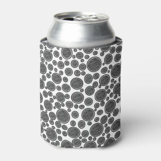 Dark Bubbles Can Cooler