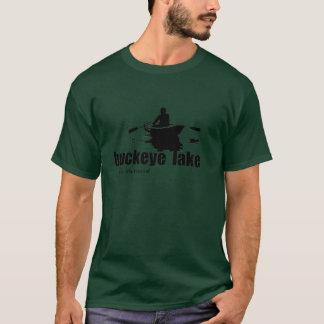 Dark Buckeye Lake 2015 T-Shirt