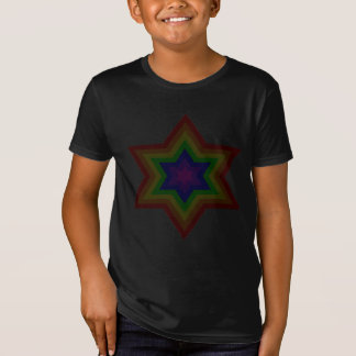 Dark Burst™ Boys' Organic T-Shirt