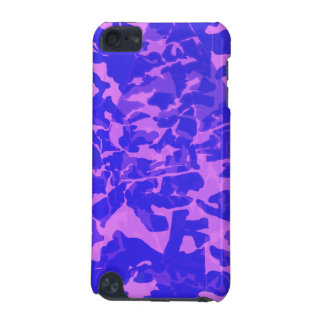 Dark Camo iPod Touch (5th Generation) Cases