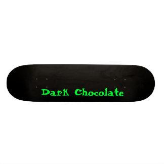 Dark Chocolate Board Skate Deck